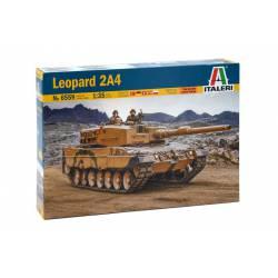 Leopard 2A4.