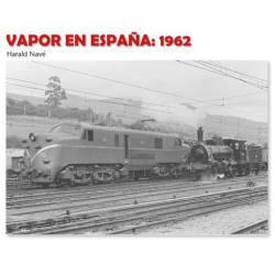 Vapor en España: 1962