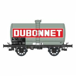 """Cisterna OCEM 19, SNCF. """"Dubonnet""""."""