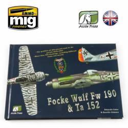 Focke Wulf Fw 190 & Ta 152.