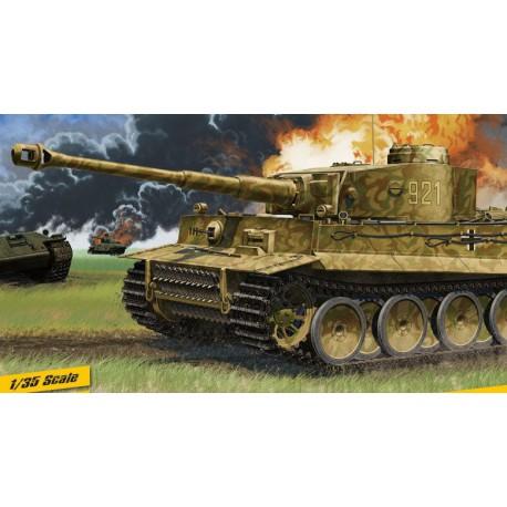 """Tiger I """"Operación Citadel""""."""