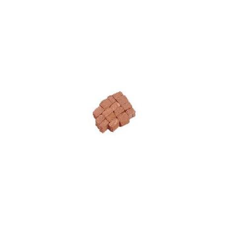 Mosaico rojo. DOMUS KITS 3001