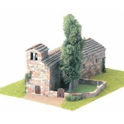 St. Cugat de Gavadons. DOMUS KITS 40078
