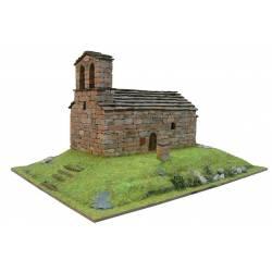 St. Quirc de Durro. DOMUS KITS 40504