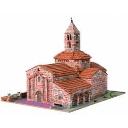 Sta. Maria d'Egara. DOMUS KITS 40802
