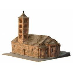 Sta. Maria de Taüll. DOMUS KITS 40503