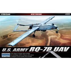 RQ-7B UAV Shadow Dron.