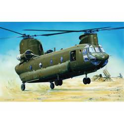 "CH-47D ""Chinook""."