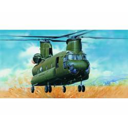 """CH-47D """"Chinook""""."""