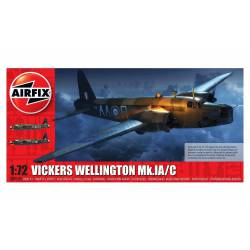 Vickers Wellington Mk.IA/C.