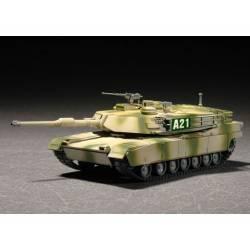 M1A2 Abrams MBT.