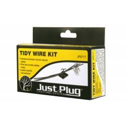 Tidy wire kit.