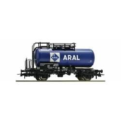 Vagón cisterna, ARAL.