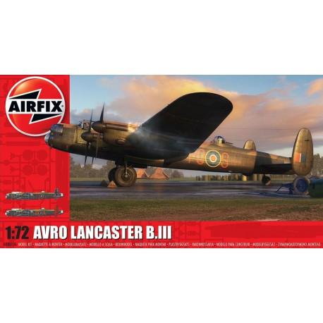Avro Lancaster B.III.