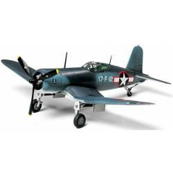 Vought F4U-1 Bird Cage Corsair.
