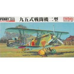 IJA Type 95 Ki-10-11, ''Perry''.