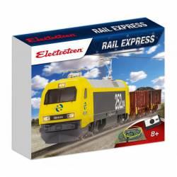 Set de iniciación Rail Express 3.