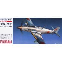 IJA Kawasaki Type 3 Ki-61-II.