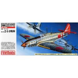 IJA Ki-61-I Hei ''Tony'' 244th.