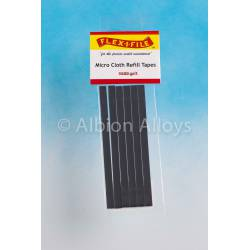 Clop tape refill, 3600 g.