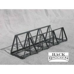 Puente metálico. HACK BRUCKEN VN10