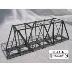 Puente metálico. HACK BRUCKEN KN12
