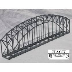 Puente metálico. HACK BRUCKEN BN27