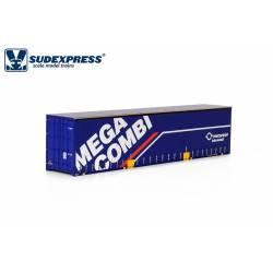 Caja móvil 45' MEGA COMBI.