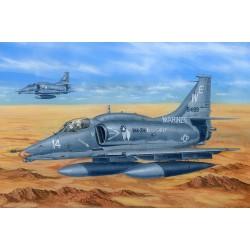 A-4M Sky Hawk.