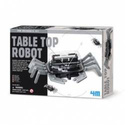 Table top robot.