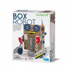 Robot inteligente.