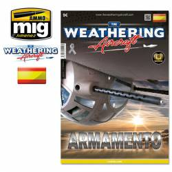 The Weathering Magazine Aircraft: Águilas...