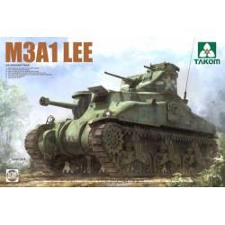 M3A1 Lee.