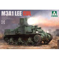 M3A1 Lee CDL.