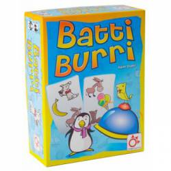 Batti Burri.