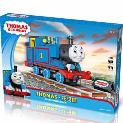 Thomas and Friends: Thomas.