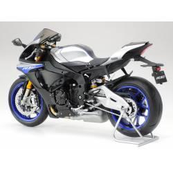 Yamaha YZF-R1M.