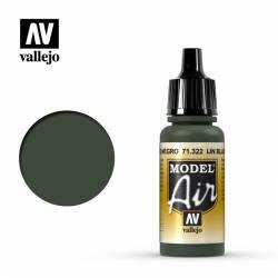 IJN Black Green 17 ml