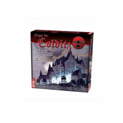 Escape from Colditz.