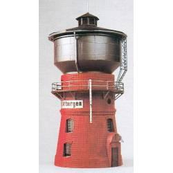Torre de agua.