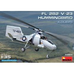 "FL 282 V-23 Hummingbird (""Kolibri"")."