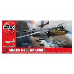 Martin B-26B Marauder.