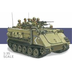 "M113 ""The Yom Kippur War"", IDF."