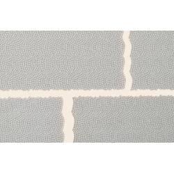 Cobblestone sheets. AUHAGEN 44632