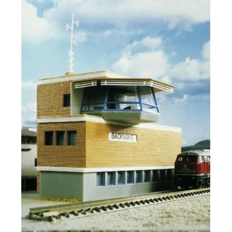 Signal box. KIBRI 37807