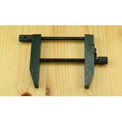 Toolmakers parallel clamp.