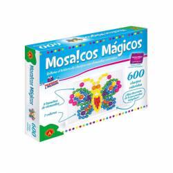 Mosaicos mágicos. 600.