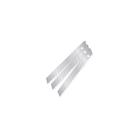 Spare blades for snap-off cutter. MODELCRAFT PKN1068/B