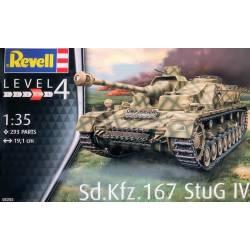Sd.Kfz.167 Stug IV.