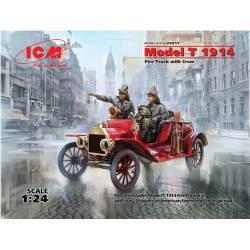 Model T 1914.
